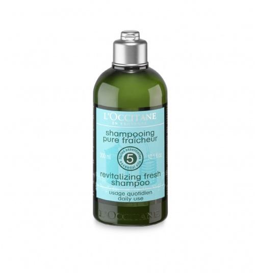Shampoing Pure Fraicheur - L'Occitane