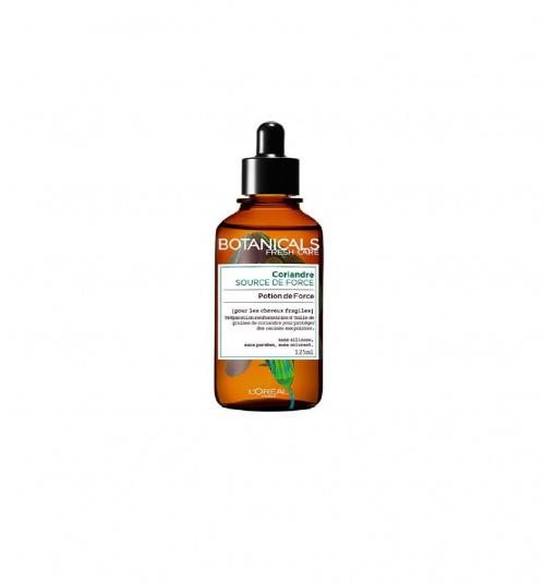 Soin Potion Coriandre Source de Force Botanicals Fresh Care - L'Oréal