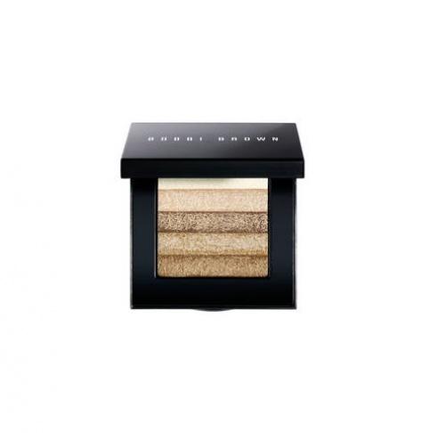 Beige Shimmer Brick Compact - Bobbi Brown