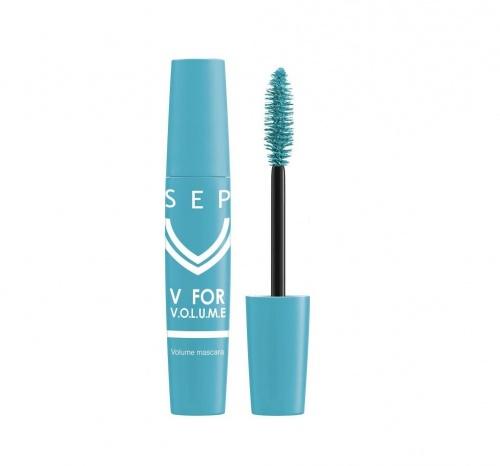 V for Volume - Made in Sephora