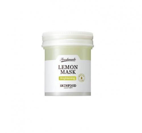 Masque lemon - Skinfood