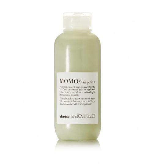 Crème hydratante pour les cheveux Momo - Davines