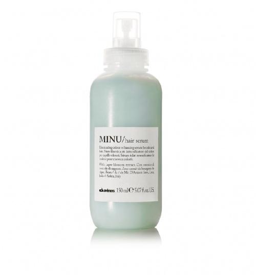 Sérum pour cheveux Minu - Davines