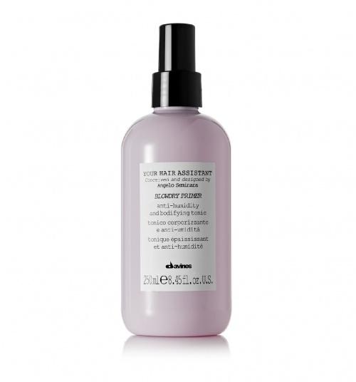 Spray tonique volumisant et anti-humidité Your Hair Assistant - Davines