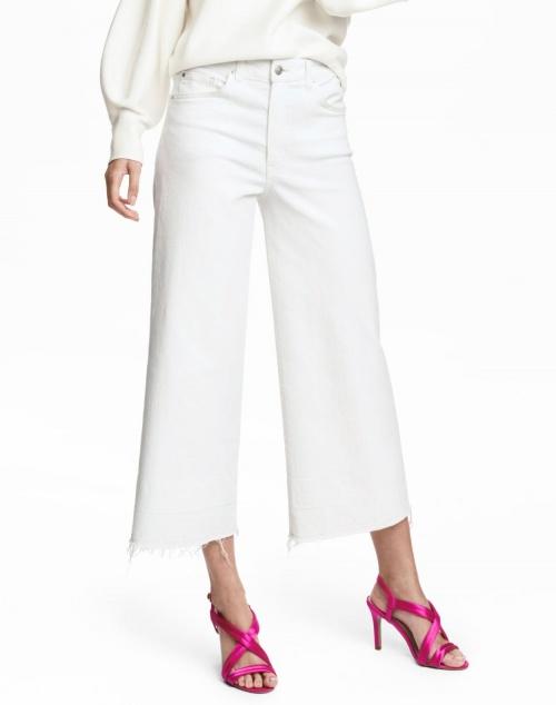 H&M - Jupe-culotte