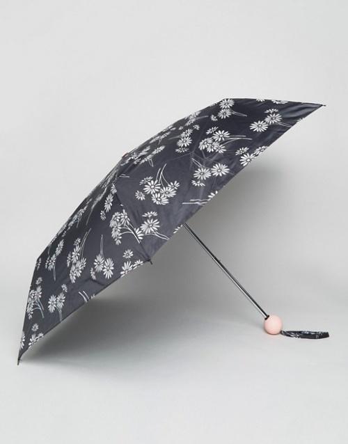 New Look - Parapluie motifs marguerites
