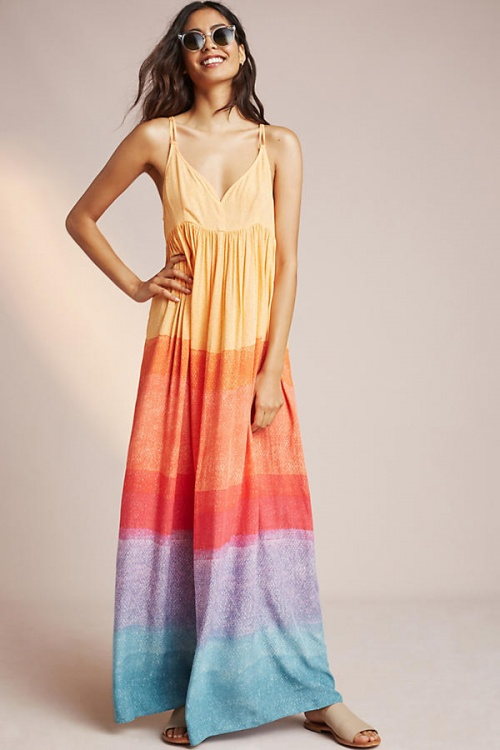 Anthropologie - Robe