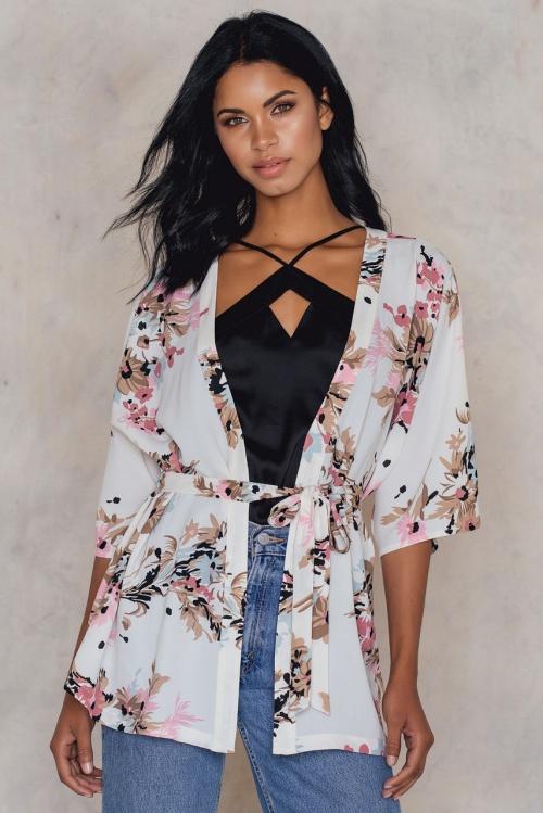 NA-KD - Kimono