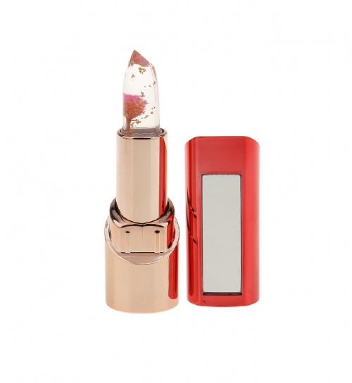 Rouge à lèvres à couleur changeante - MagiDeal