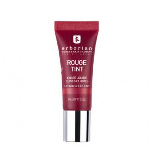Encre Liquide Lèvres et Joues Rouge Tint - Erborian