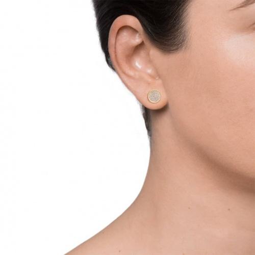 Agatha - Boucles d'oreilles