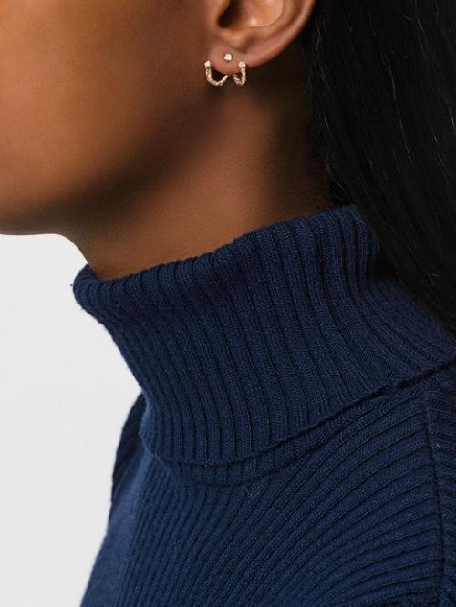 Niza Huang - Boucles d'oreilles