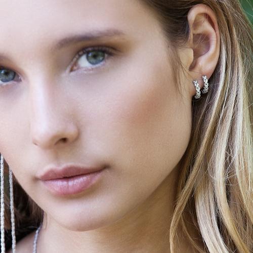 APM Monaco - Boucles d'oreilles