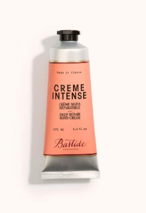 Crème intense mains réparatrice - Bastide