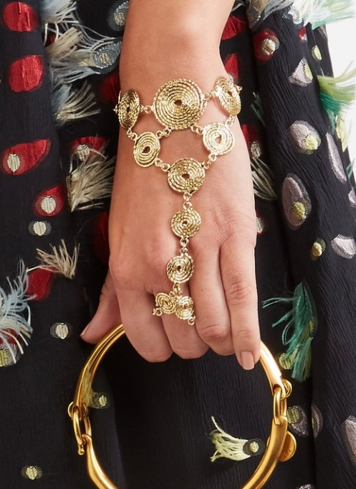 Rosantica - Bijou de main