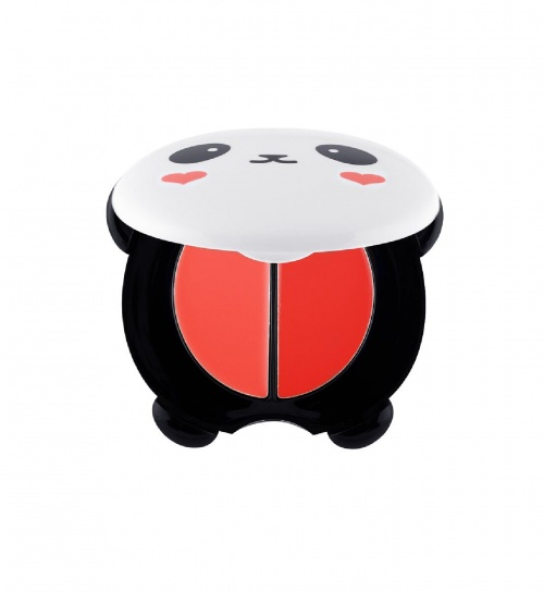 Duo lèvres et joues Panda - Tony Moly
