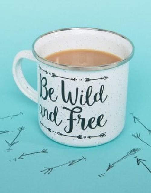 mug message