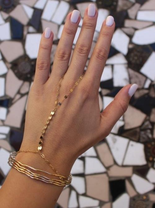 Tommassini Jewelry - Bijou de main