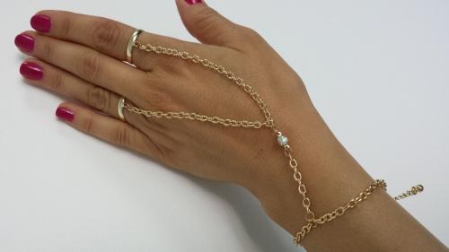 Sweet Revenge Jewelry - Bijou de main