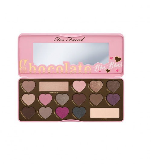 Chocolate Bon Bons - Too Faced