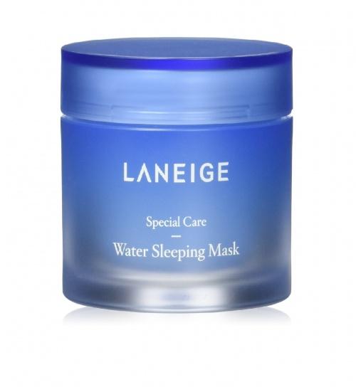 Masque de nuit à l'eau - Laneige