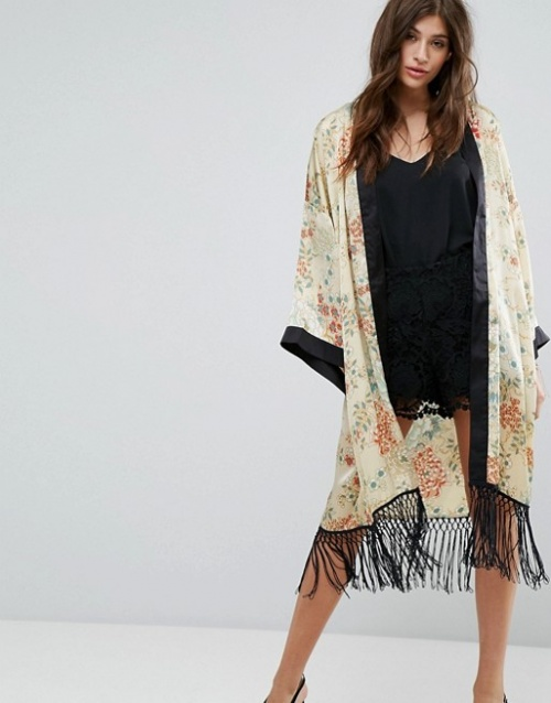 Pimkie - Kimono