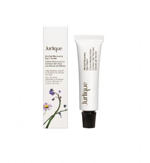 Crème pour les yeux herbal recovery - Jurlique