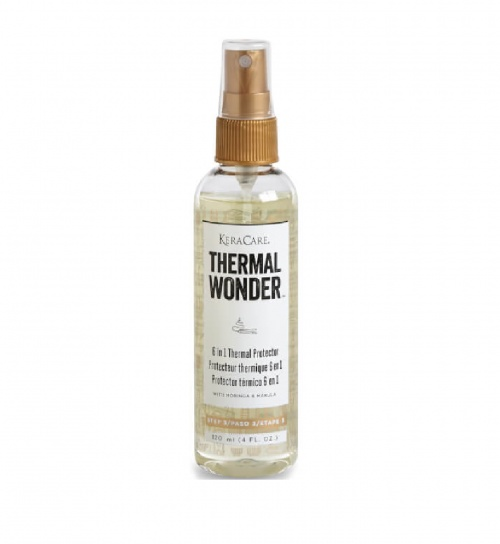 Spray protecteur de chaleur - Kera Care
