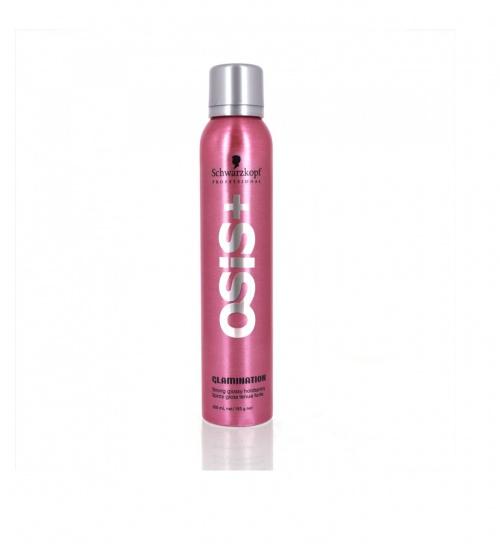 Osis+ glamination spray gloss tenue forte -  Schwarzkopf