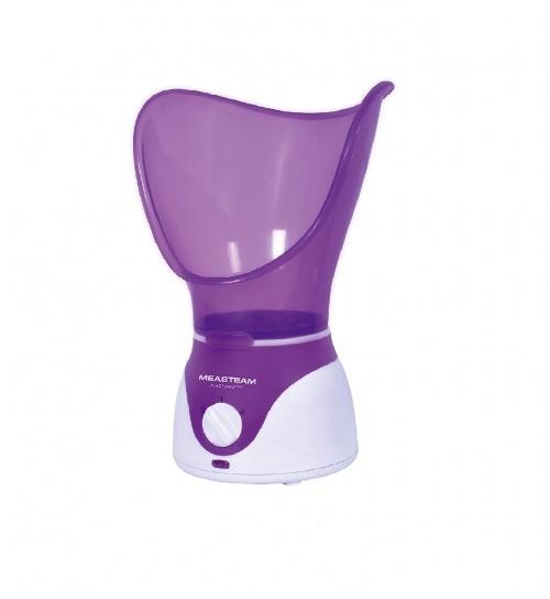 Sauna facial et inhalateur aux huiles essentielles - Plastimea Pro +