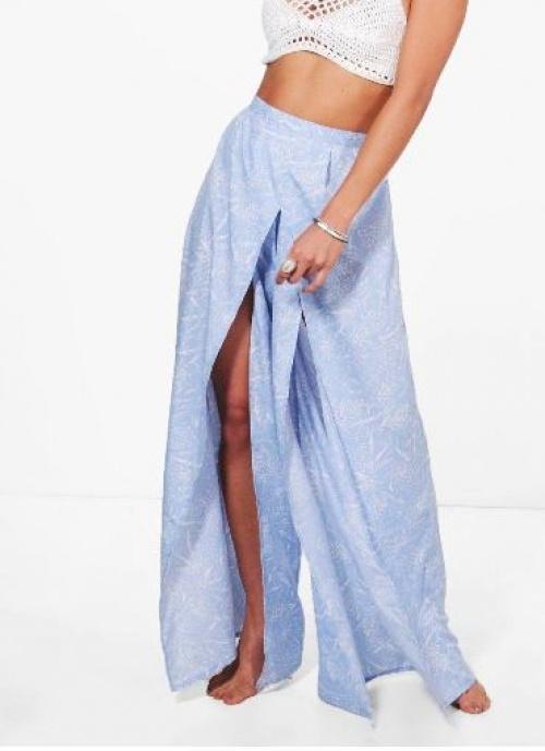 Boohoo - Pantalon