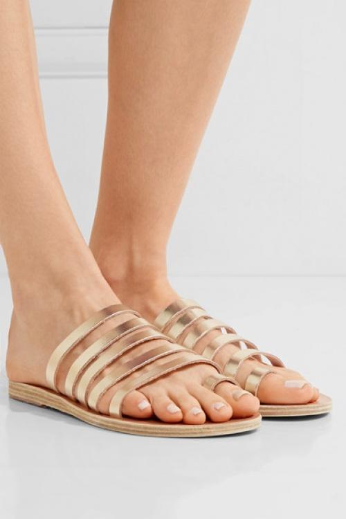 Ancient Greek Sandals - Mules