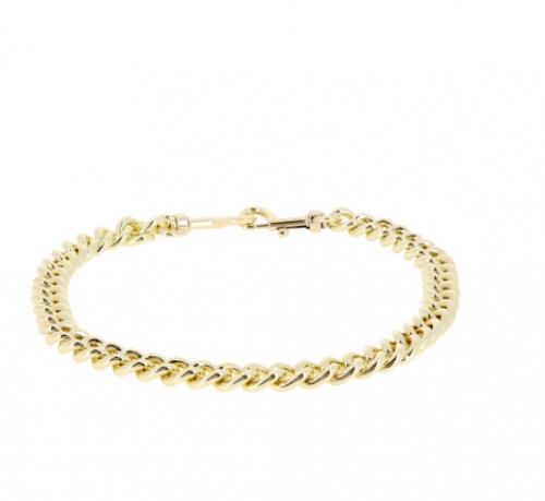 petite bandoulière chaîne or