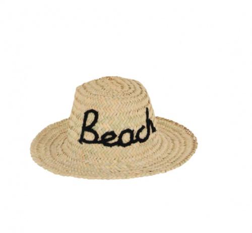 Chapeau beach