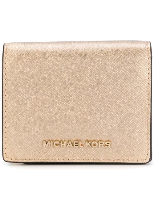 Porte monnaie doré