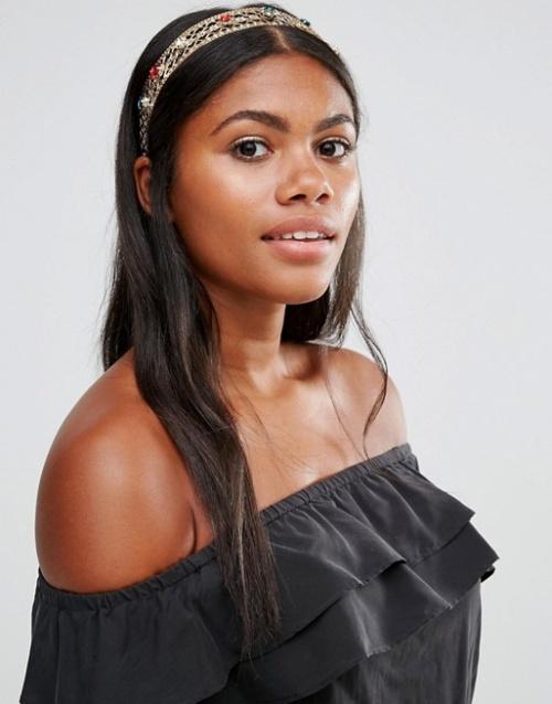 Cara Jewellery - Bijou de tête