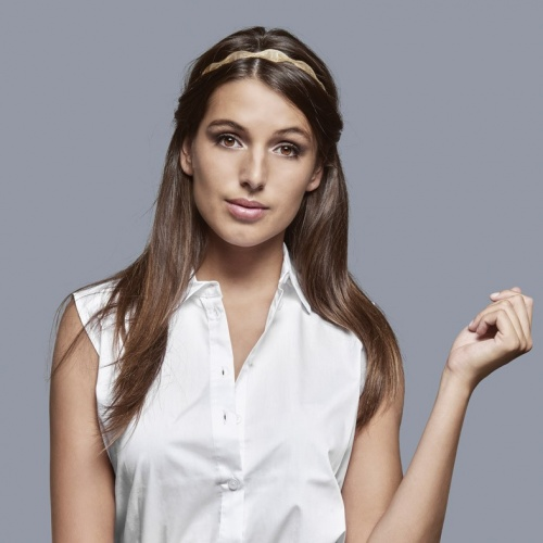 Jollia - Bijou de tête