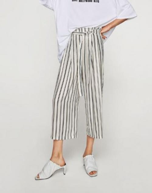 Zara - Jupe-culotte