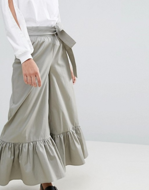 Asos - Jupe-culotte