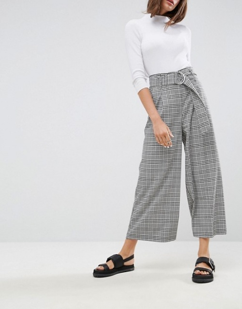 Asos Tailored - Jupe-culotte
