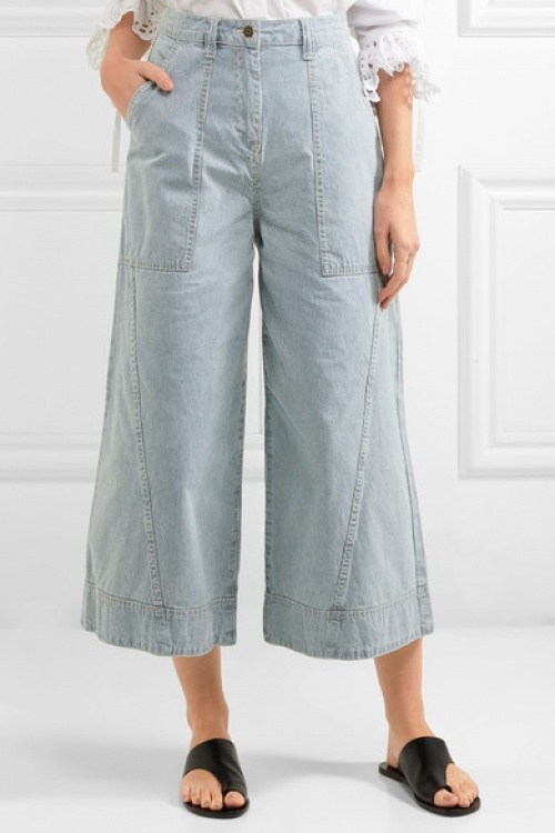 Ulla Johnson - Jupe-culotte