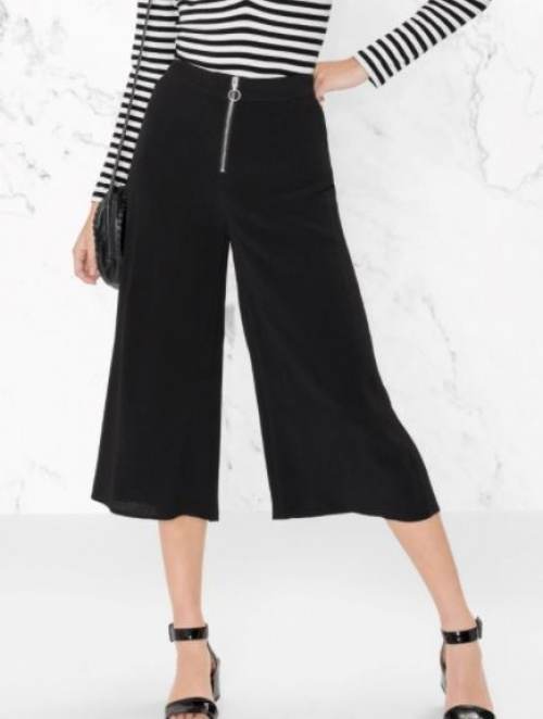 & Other Stories - Jupe-culotte
