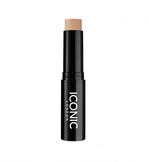 Stick contouring - Iconic London