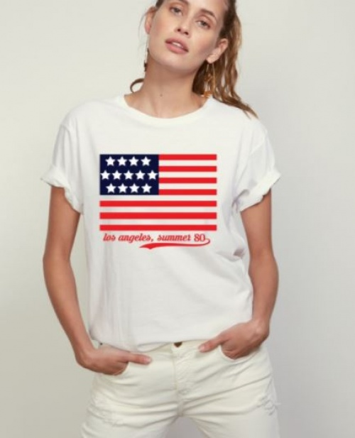 Modetrotteur - T-shirt