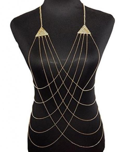 Guirui Jewelry - Harnais