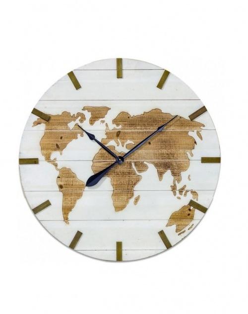 Wadiga - Horloge