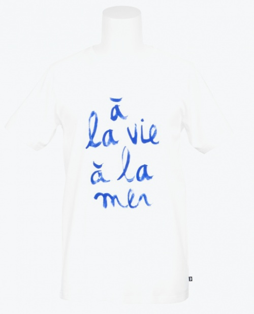 Colette x Bask in the sun - T-shirt