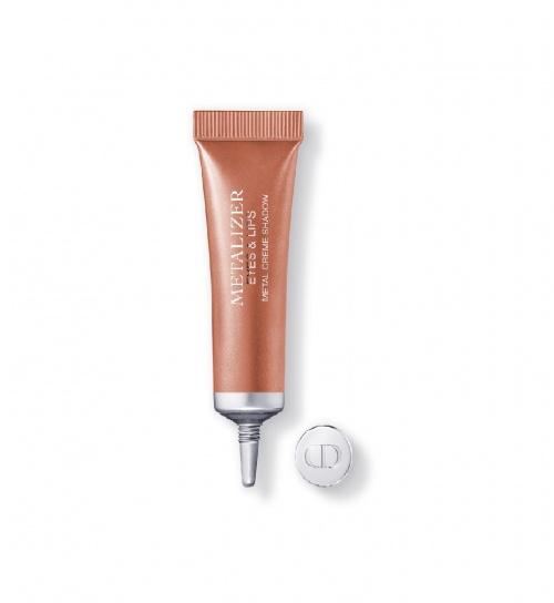 Fard crème yeux et lèvre Metalizer - Dior