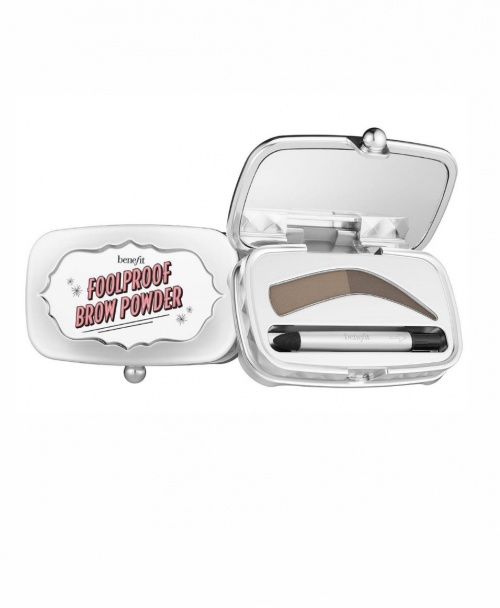 FOOL PROOF Brow Powder - Benefit Cosmetics