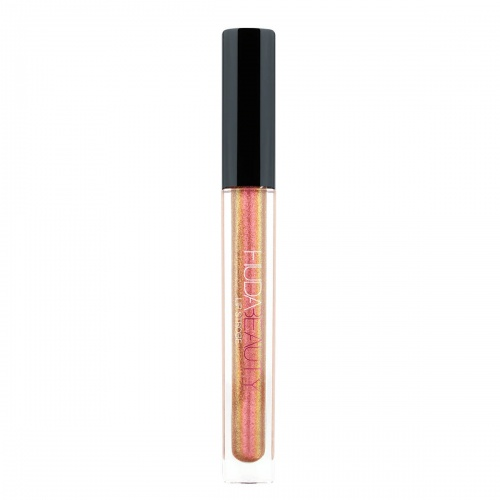 Gloss metallique Lib Strobe - Huda Beauty